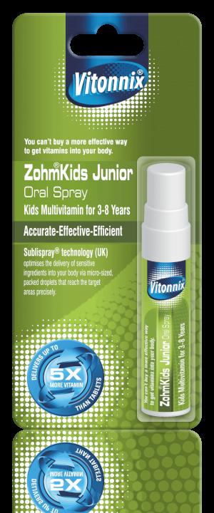 Zohm®Kids Junior