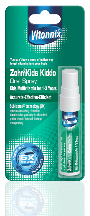 Zohm®Kids Kiddo