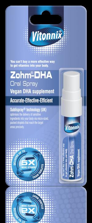 Zohm®-DHA