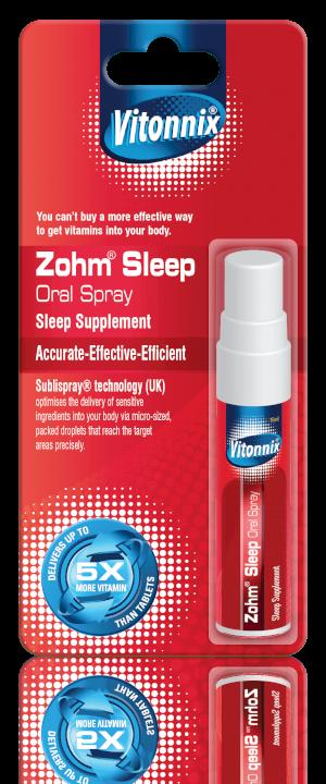 Zohm®-Sleep