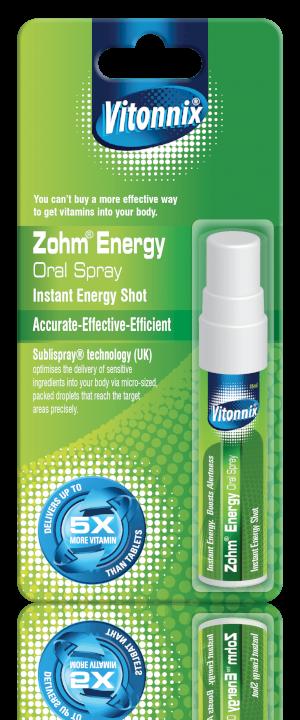 Zohm®-Energy